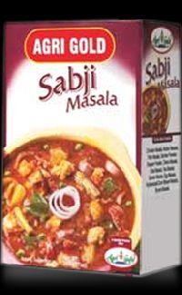 Vegetable Sabji Masala
