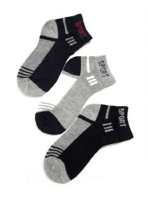 Men Ankle Socks