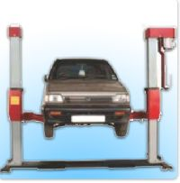 Automobile Lab Equipments