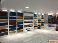 Ramsha Carpets