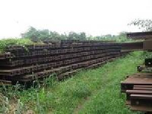 Used Rail Scrap, Hms1&2