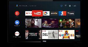 Vibgyornxt 32 Inch Hd Ready Led Smart Tv