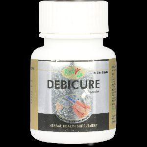 Debicure capsules