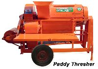 Paddy Thresher Machine