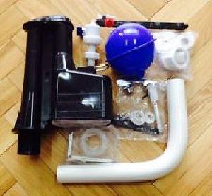 Internal Flush Fittings