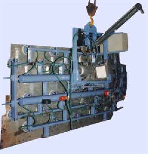 Vacuum Lifting Devices
