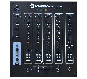 Dj Console System