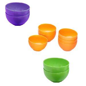 Classic Plastic Bowls