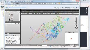 Autocad Map 3d Software