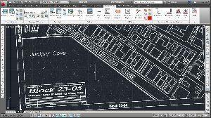 Autocad Raster Design Software