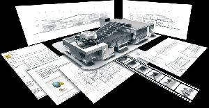 Building Information Modelling (bim) Consulting Services