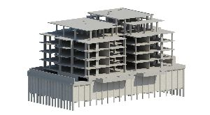 Structural 3d Modelling Services
