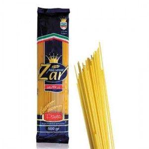 Zar Spaghetti