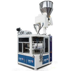 Fully Automatic Flour Filling & Packaging Machine