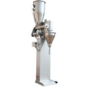 Semi Automatic Flour Filling & Packaging Machine