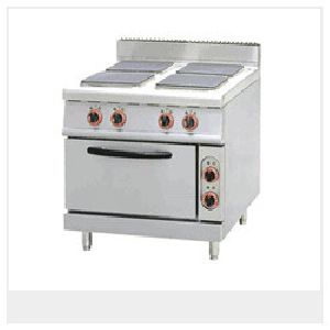 Electric Plate Cooker