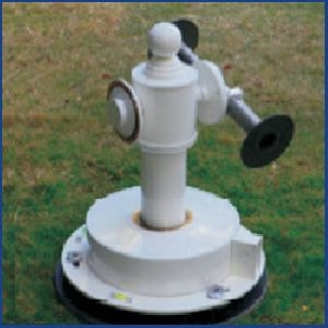 Solar Radiation Monitoring Systems