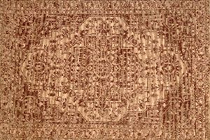 Hand Tufted Designer Carpets