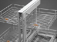 Modular Kitchen Baskets