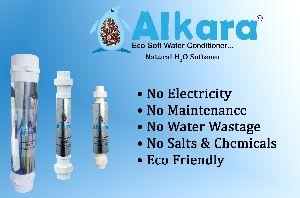 Commercial Buildings Water Softener