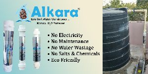Eco Water Softener For Industry