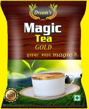 Magic Tea -gold