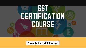 Gst Training Services