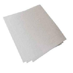 Ceramic Paper Sheet