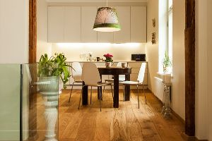 Bole Floor - Engineered Flooring