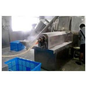 Industrial Soya Chunks Making Machine