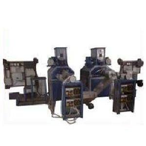 Mini Soya Chunks Making Machine