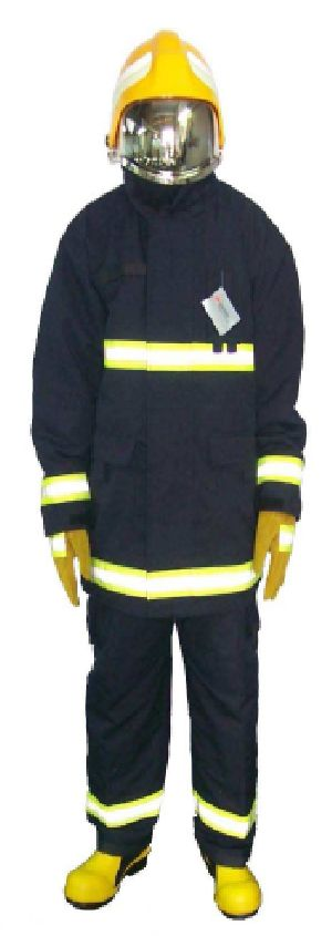 Turn Out Gear- Safety Suit