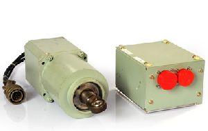 Electro Mechanical Linear Actuator