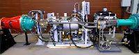 Hydraulic Drive System