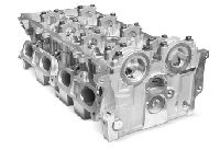 Cast Iron Cylinder Head