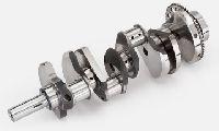 Custom Crankshafts