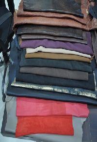 Glazed Leather