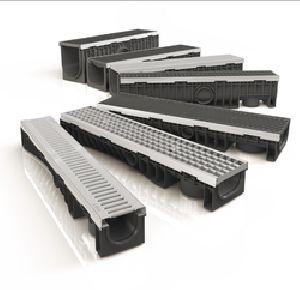 Techno Drain Linear Drainage System