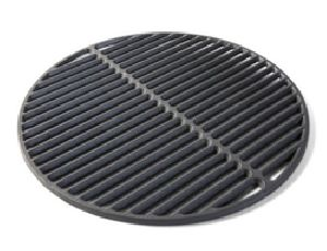 Techno Drain Round Ducktile Iron Grating