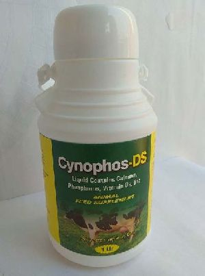 Cynophos-ds Animal Feed Supplement