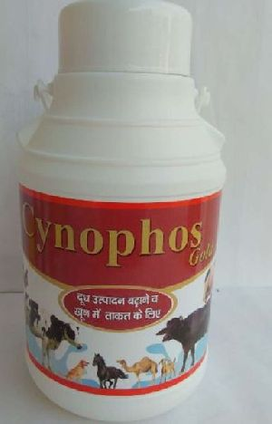 Cynophos Gold Cattle Feed Supplement