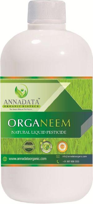 Organeem Natural Liquid Pesticide