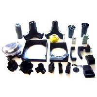 Plastic Injection Components