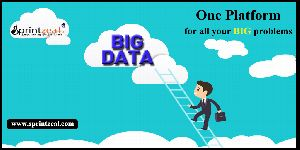 Big Data Certification Services