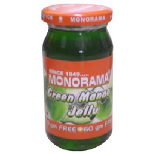 Green Mango Jelly