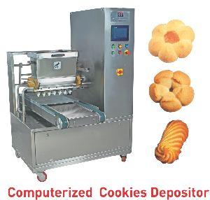 Cookie Depositor