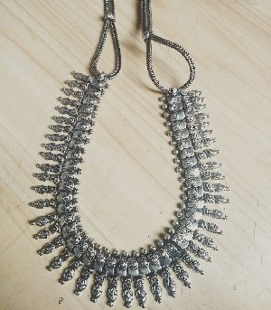 Oxidized Silver Jewelry Manufacturers Suppliers Exporters In India