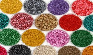 Seed Colour Coating Polymer