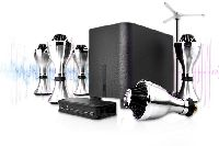 Wireless Audio System