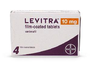 Levitra manufacturer
